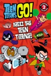Teen Titans Go TM Meet The Teen Titans