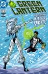Green Lantern 1990- 127