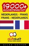19000 Nederlands - Frans Frans - Nederlands Woordenschat