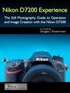 Nikon D7200 Experience