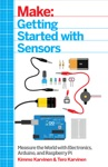 Make Getting Started With Sensors