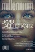 David Lagercrantz - Det som inte dödar oss bild