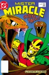 Mister Miracle 1988- 2