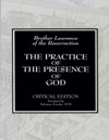 Writings And Conversations On The Practice Of The Presence Of God