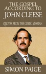 The Gospel According To John Cleese Quotes From The Comic Messiah