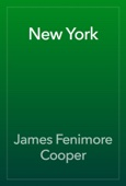 James Fenimore Cooper - New York artwork