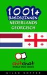 1001 Basiszinnen Nederlands - Georgisch