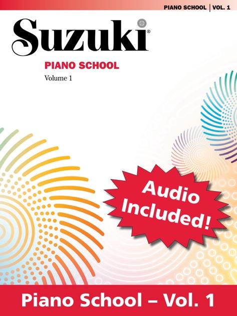 Suzuki Piano School On Itunes