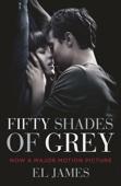E L James - Fifty Shades of Grey bild