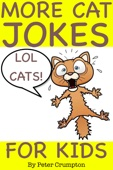 More Lol Cat Jokes for Kids