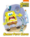 Krabby Patty Caper The SpongeBob Movie Sponge Out Of Water In 3D