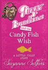 Ever After High Ginger Breadhouse And The Candy Fish Wish A Little Jelly Story