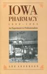 Iowa Pharmacy 1880-1905