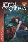 Patricia Briggs Alpha  Omega Cry Wolf 1