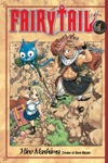 Fairy Tail Volume 1