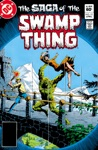 The Saga Of The Swamp Thing 1982- 12