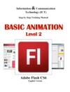Basic Animation Adobe Flash  Level 2