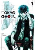 Tokyo Ghoul, Vol. 1 - Sui Ishida Cover Art