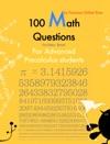 100 Math Questions
