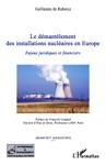 Le Dmantlement Des Installations Nuclaires En Europe