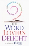 The Word Lovers Delight