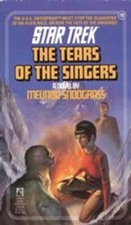 Star Trek: The Tears of the Singers
