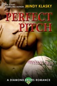 Mindy Klasky - Perfect Pitch  artwork