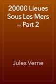 Jules Verne - 20000 Lieues Sous Les Mers — Part 2 artwork