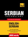 Serbian Vocabulary For English Speakers