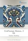 Craftsman Homes 2 Ed