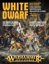 White Dwarf Issue 77 18th July 2015
