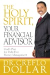 The Holy Spirit Your Financial Advisor