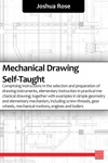 Mechanical Drawing Self-Taught