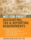 Not-for-Profit Accounting Tax And Reporting Requirements