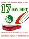 Jumpstart Your Metabolism  Blast Fat With 17 Day Diet