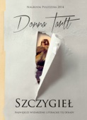 Donna Tartt - Szczygieł (Nagroda Pulitzera  2014) artwork