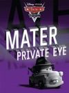 Cars Toon Mater Private Eye