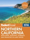 Fodors Northern California 2016