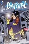 Batgirl 2011- 35
