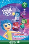 Inside Out Welcome To Headquarters