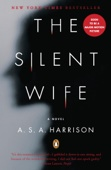 The Silent Wife - A. S. A. Harrison Cover Art