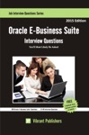 Oracle E-Business Suite Interview Questions Youll Most Likely Be Asked
