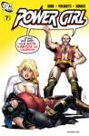 Power Girl 2009- 7