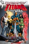 Titans Villains For Hire Special 2010- 1