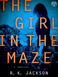 The Girl in the Maze book summary