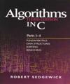Algorithms In C Parts 1-4