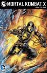 Mortal Kombat X 2015- 1
