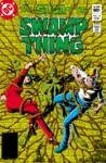 The Saga Of The Swamp Thing 1982- 10