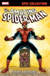 Spider-Man Epic Collection Cosmic Adventures