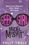 Geek Girl Model Misfit